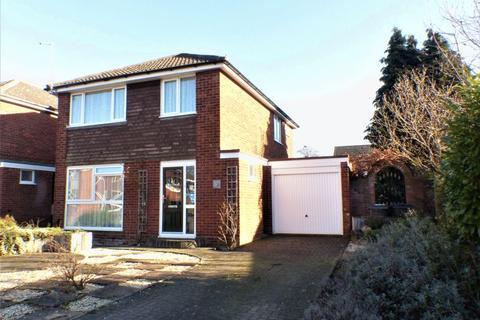 3 bedroom detached house for sale - Milverton Close, Sutton Coldfield