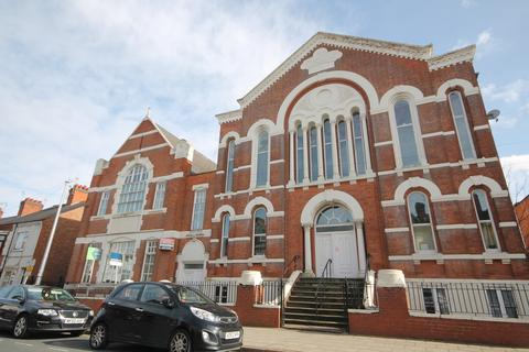 2 bedroom ground floor flat for sale - St Nicholas Apartments, 140b Fosse Road North, Leicester, LE3 5ER