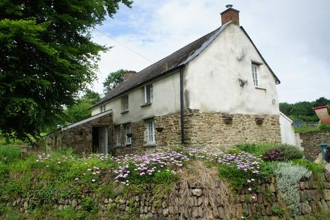 3 bedroom cottage to rent - Callestick
