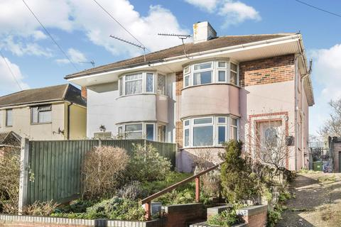 3 bedroom semi-detached house for sale - Midanbury, Southampton
