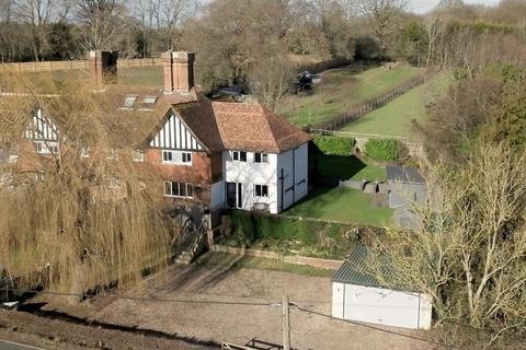 4 bedroom end of terrace house for sale - Goudhurst Road, Cranbrook
