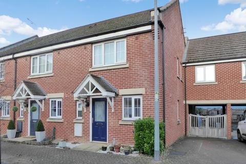 2 bedroom terraced house for sale - Luton Road, East Dunstable