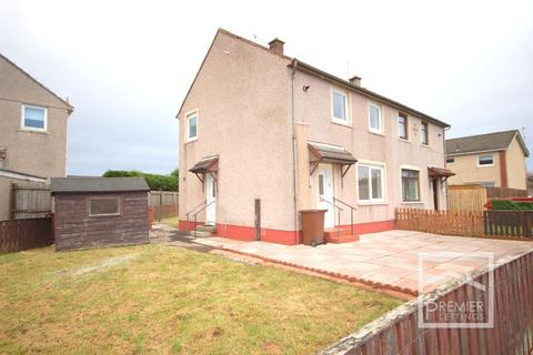 2 bedroom semi-detached house to rent - Old Edinburgh Road, Uddingston