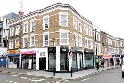 Office to rent - Churchfield Road, W3 6AH