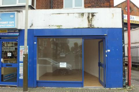 Shop to rent - Narborough Road