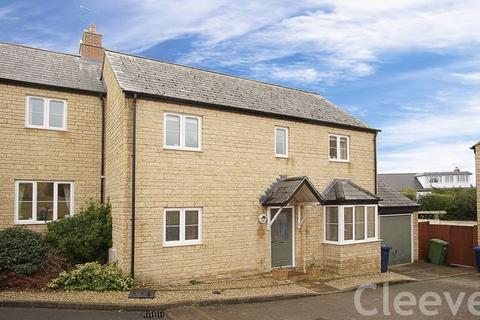 4 bedroom semi-detached house for sale - Longwood Leys, Cheltenham