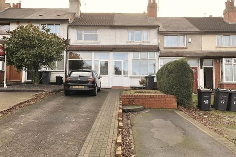 2 bedroom terraced house for sale - Parsons Hill, Kings Norton, Birmingham