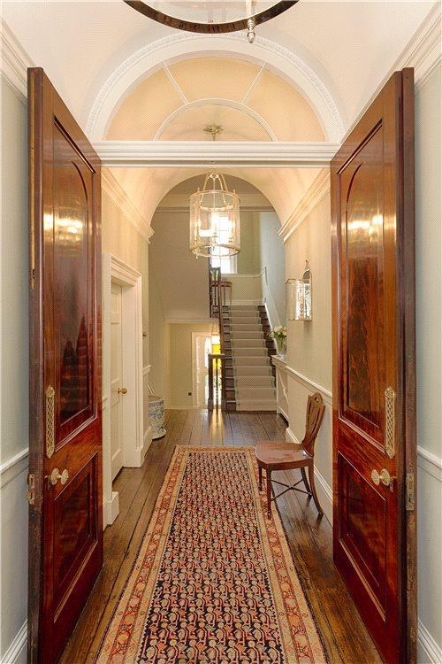 Bath   Entrance Hall