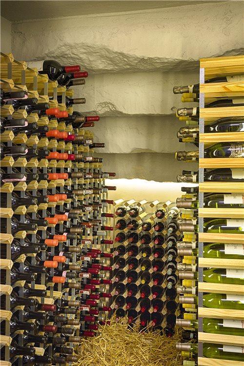 Bath   Wine Cellar