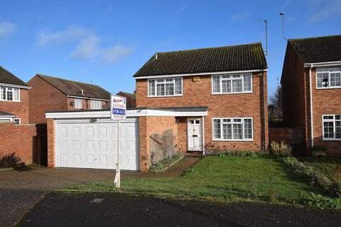 4 bedroom detached house for sale - Cumberland Close, Aylesbury