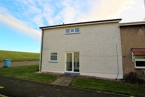 2 bedroom end of terrace house to rent - Lubnaig Walk, Motherwell