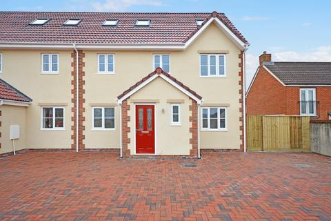 4 bedroom semi-detached house for sale - Kings Chase, Bridgwater Road, Bristol