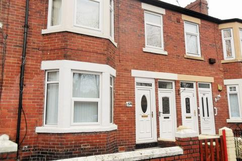 2 bedroom apartment to rent - Holly Avenue, Wallsend