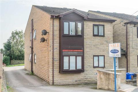 1 bedroom apartment for sale - Gillott Road, Wadsley Bridge, Sheffield, S6
