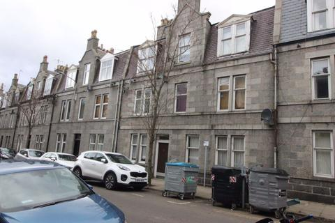 1 bedroom flat to rent - 14F Wallfield Crescent, Aberdeen, AB25 2JT