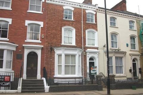 1 bedroom flat to rent - Derngate, Northampton