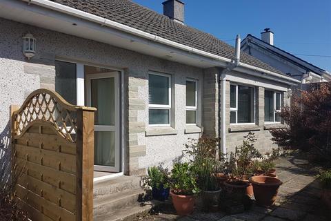 3 bedroom detached bungalow to rent - Green Lane, Fowey