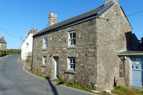2 bedroom cottage for sale - Carnyorth, St Just, Penzance