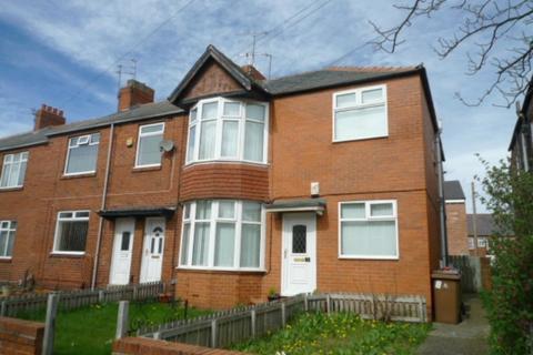 2 bedroom flat to rent - Closefield Grove, Monkseaton, NE25 8ST