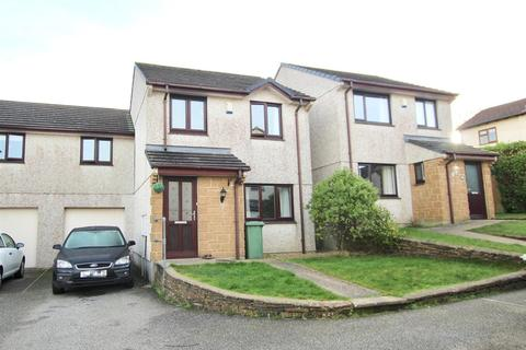 4 bedroom semi-detached house for sale - Gwarth An Drae, Helston