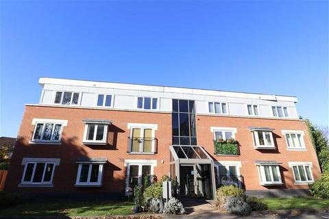 2 bedroom apartment for sale - Ollerton Court, Whalley Range, Manchester, M16