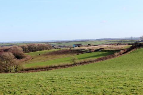 Land for sale - Between Bishops Tawton and Swimbridge