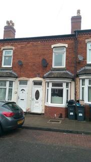 2 bedroom terraced house for sale - Jersey Road, Birmingham