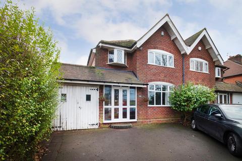 3 bedroom house for sale - Groveley Lane, Cofton Hackett, Birmingham