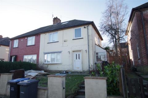 4 bedroom semi-detached house for sale - Rokeby Gardens, Bradford. BD10.