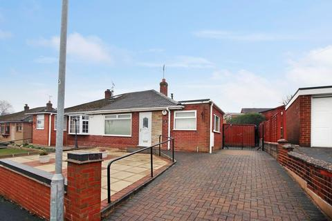 2 bedroom semi-detached bungalow for sale - Brieryhurst Road, Kidsgrove, Stoke-On-Trent