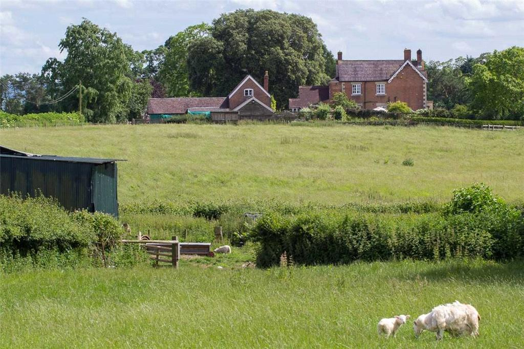 4 Bedrooms Farm House Character Property for sale in Churcham, Gloucester, Gloucestershire, GL2