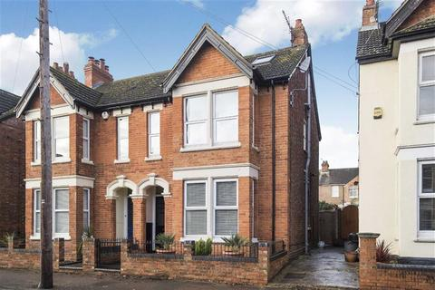 5 Bedroom Semi Detached House For Sale Devon Road Bedford