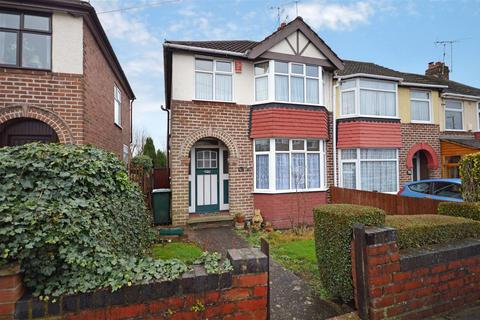 3 bedroom end of terrace house for sale - Thomas Landsdail Street, Cheylesmore, Coventry