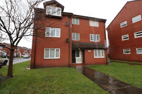 1 bedroom apartment for sale - Clairville Close, Bootle