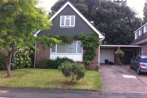 3 bedroom semi-detached house to rent - Saint Hill Close, Alphington, Exeter, EX2