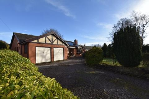 5 bedroom detached bungalow for sale - Jack Haye Lane, Light Oaks
