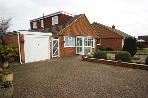 3 bedroom detached bungalow for sale - Upper Stratton, Swindon
