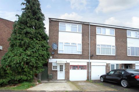 4 bedroom end of terrace house for sale - Weekes Drive, Cippenahm