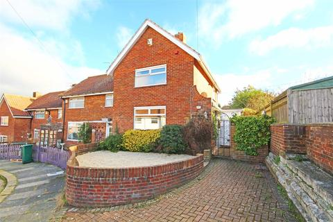 2 bedroom semi-detached house for sale - Fernhurst Close, Hollingbury, Brighton
