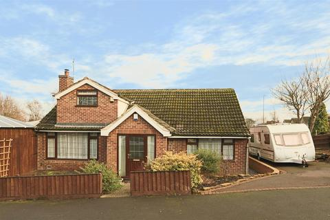 5 bedroom detached bungalow for sale - Christina Avenue, Cinderhill, Nottinghamshire, NG6 8SG