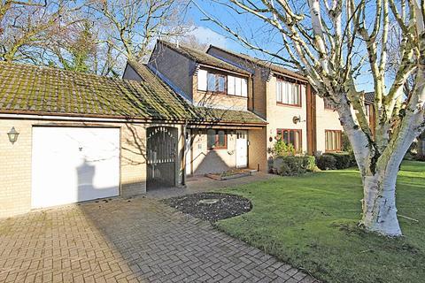 1 bedroom apartment for sale - Dudlow Green Road, Appleton, Warrington, WA4