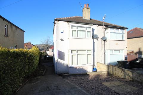2 bedroom semi-detached house to rent - Lynwood Avenue, Shipley