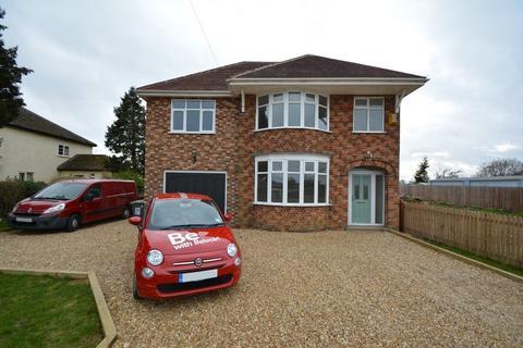 4 bedroom house to rent - Walton Road, Marholm, PE6 7JD