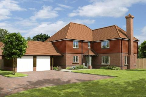 4 bedroom detached house for sale - East Hendred