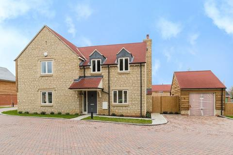4 bedroom detached house for sale - Bow Road, Stanford in the Vale