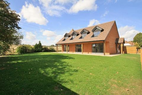 4 bedroom detached house for sale - Willow Court Lane, Moulsford
