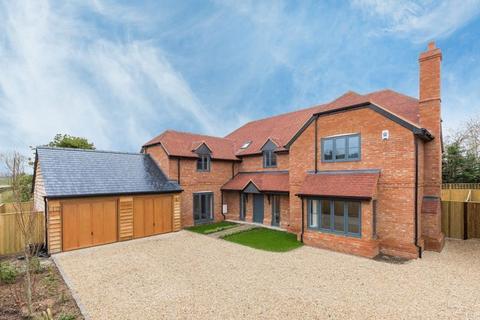 5 bedroom detached house for sale - Honey Farm, Preston Crowmarsh, Oxfordshire