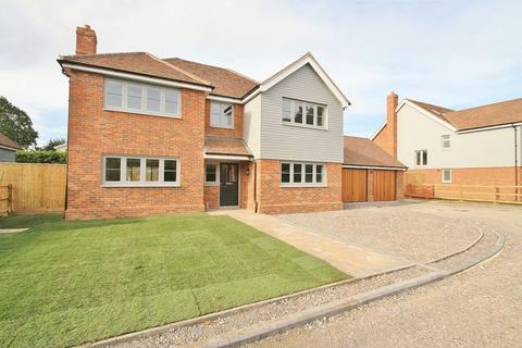 4 bedroom detached house for sale - Wantage Road, Wallingford