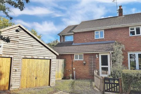 4 bedroom semi-detached house for sale - Britwell Road, Ewelme