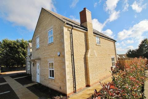 4 bedroom semi-detached house for sale - FULBROOK, NR BURFORD, Carpenters Place, Fulbrook Hill OX18 4BH